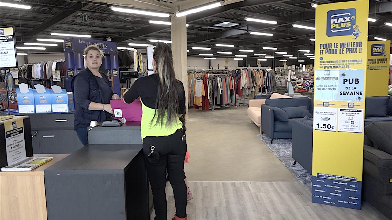 Tvba max plus ouvre deux magasins sur le bassin d 39 arcachon - Weldom la teste ...